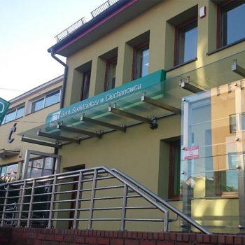 Bank Spółdzielczy w Ciechanowcu