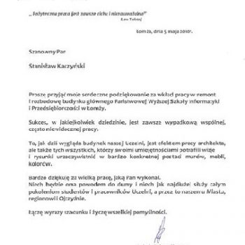 Certyfikat Pwsip